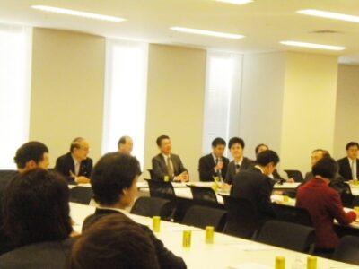2011年12月15日(木) 社会保障と税の一体改革の議論が大詰め