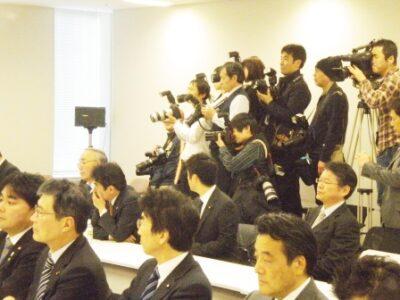 2011年12月29日(木) 消費税率の引き上げについて決定