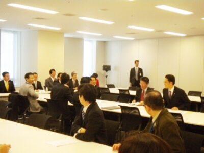 2011年12月30日(金) 政策調査会役員会で消費税引き上げの正式決定