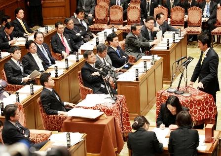 2013年3月28日(木) 衆議院予算...