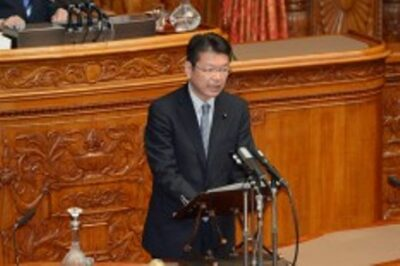 2012年7月11日(水) 参議院本会議で趣旨説明と質疑