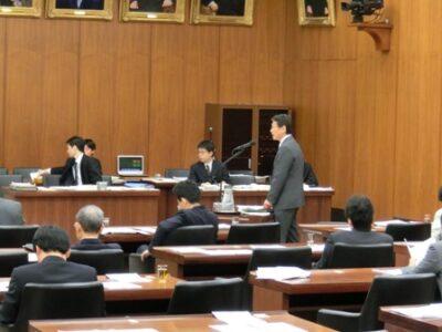 2013年11月29日(金) 厚生労働委員会で質疑