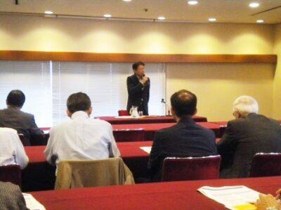 2014年6月25日(水) 日本記者クラブで講演
