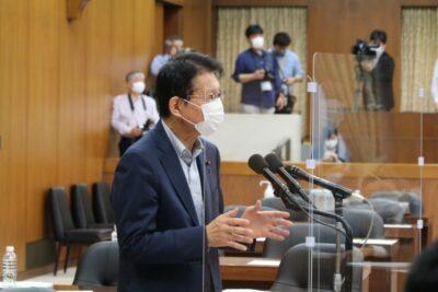 <厚労委員会>感染死者増のリスクが大きい東京五輪に大義はあるのか